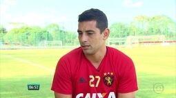 Confira as notícias do futebol pernambucano desta sexta-feira