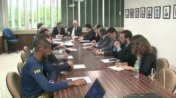 Seminário discutiu formas de combater o contrabando na região