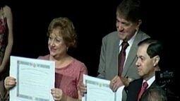 Prefeitos e vereadores eleitos em Araxá e Tapira são diplomados