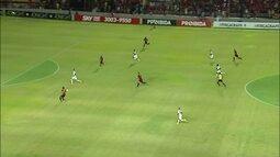Os gols de Sport 2 x 0 Figueirense pela 38ª rodada do Brasileirão 2016