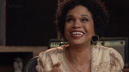 Teresa Cristina revela que muitas vezes se questiona como compositora