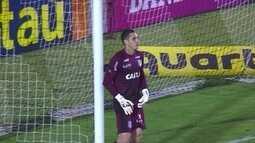 Jornalista questiona contratação do goleiro Gatito Fernández pelo Botafogo