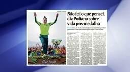 Alexandre Pussieldi fala sobre situação da natação brasileira pós-Jogos do Rio