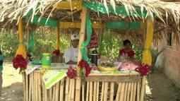 Turismo rural é opção em São Luiz do Quitunde