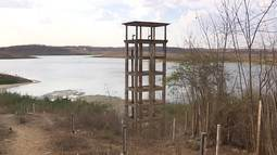 Seca na Paraíba : especialistas falam sobre como conviver com a falta d'água