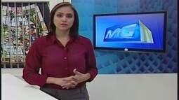 MGTV 2ª Edição Uberaba: Programa de sexta-feira 13/01/2017 - na íntegra