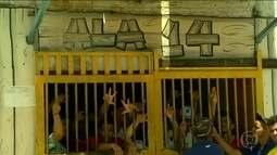 Número de fugitivos nas rebeliões de Manaus é maior do que o divulgado