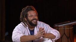 Reprise: Herança musical de indígenas e de africanos é inspiração para o 'Coco da Gente'