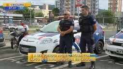 Obras afetam trânsito na BR-116 e em Joinville e outras notícias; veja giro