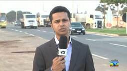 Polícia Rodoviária divulga balanço do final de semana nas estradas do MA
