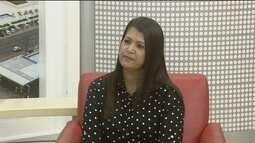 Nova prefeita de Amajarí, interior de RR, fala sobre o que pretende fazer no mandato