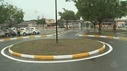 Detran-AC reinaugura pátio de exames de direção em Rio Branco