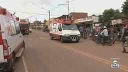 Homem é morto com seis tiros no bairro Montanhês no fim de semana