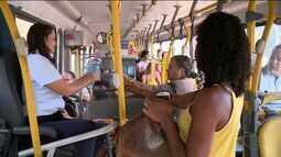 Passagem de ônibus sobe para R$3 em Cachoeiro de Itapemirim, ES