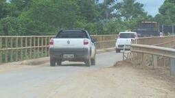 Nova ponte será construída na BR-421, em Ariquemes