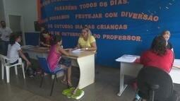 Começou rematrícula em escolas municipais de Cacoal