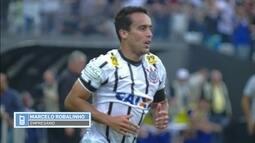 Empresário de Jadson diz que jogador quer contrato longo na volta ao Brasil