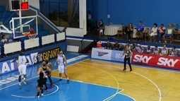 Macaé Basquete perde o 11º jogo pelo NBB