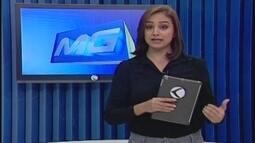 MGTV 2ª Edição de Uberaba: Programa de quarta-feira 18/01/2017 - na íntegra