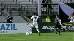 Os melhores momentos de Vasco 1 x 4 Corinthians pelo Torneio da Flórida