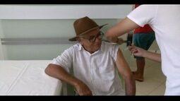 Cinco pessoas morreram com suspeita de febre amarela em Ipanema