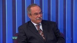 Secretário de Justiça e Direitos Humanos fala sobre situação carcerária em Pernambuco