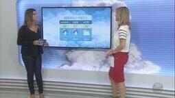 Confira a previsão do tempo para esta quinta-feira (19) na região de Ribeirão