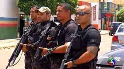 Polícia investiga desaparecimento de mulher no garimpo de Pontes e Lacerda