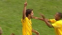 Tite promove reencontro entre Diego e Robinho em amistoso contra a Colômbia