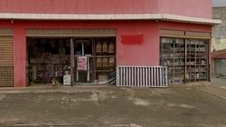 Comerciantes são vítimas de onda de assaltos no Riacho Fundo 2