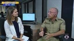 Polícia Militar alerta para boatos espalhados pela internet