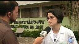 Número de atendimentos de cães e gatos por viroses, aumenta em 50% no Hospital Veterinário
