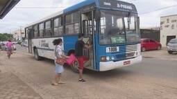 Usuários do transporte coletivo de Ji-Paraná continuam insatisfeitos com a frota