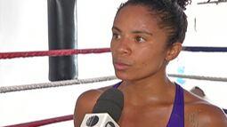 Danila Ramos se prepara para estreia no boxe profissional