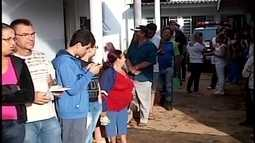 Araxá retoma vacinação contra febre amarela