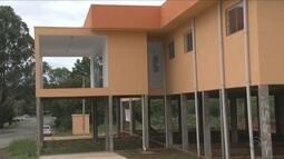 MP vai investigar construção de posto de saúde sem acesso para pacientes