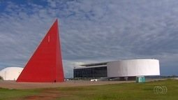 Centro Cultural Oscar Niemeyer deve ficar fechado para reforma