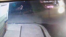 Família é atropelada por carro em Macapá e motorista foge sem prestar socorro