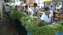 Preços de itens básicos da mesa do consumidor começam a cair no Maranhão