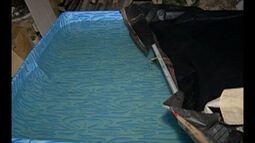 Moradores de Belém se valem de criatividade para armazenar água diante de interrupção