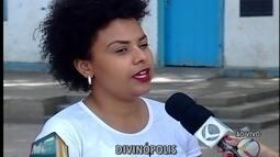 Encontro em Divinópolis discute temas sociais