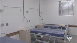 Hospital do Humaitá deve reabrir neste domingo