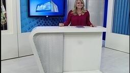 MGTV 1ª Edição de Divinópolis: Programa de sábado 21/01/2017 - na íntegra