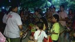 Cortejo em Macapá levará percussão do marabaixo e batuque para as ruas