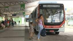 Passagem de ônibus em Campina Grande passa a valer R$3,00