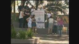 Psicológas de Chapecó promovem ações para cuidar da saúde mental