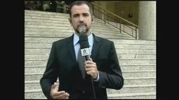 Velório do ministro catarinense Teori Zavascki acontece neste sábado (21), em Porto Alegre