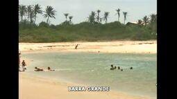 Praias do litoral piauiense e sua culinária são destaques no programa Verão Nordeste