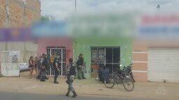 Albergado em prisão domiciliar faz empresário refém após roubo em Roraima