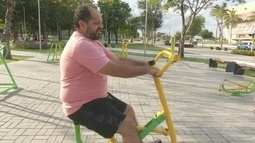Especialista alerta sobre as atividades físicas inadequadas, em Roraima